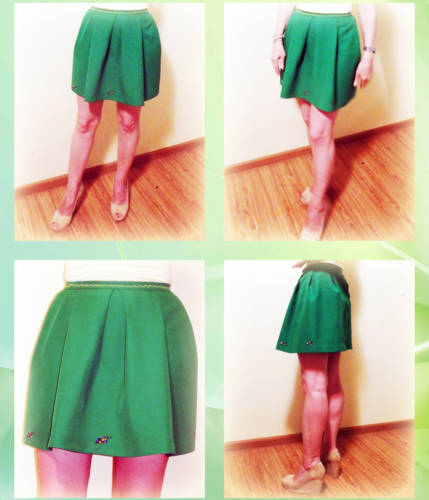 cataleya verde