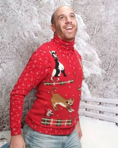 38 Ugly Christmas Sweaters Tacky Christmas Sweater Ideas - Best Christmas Moment