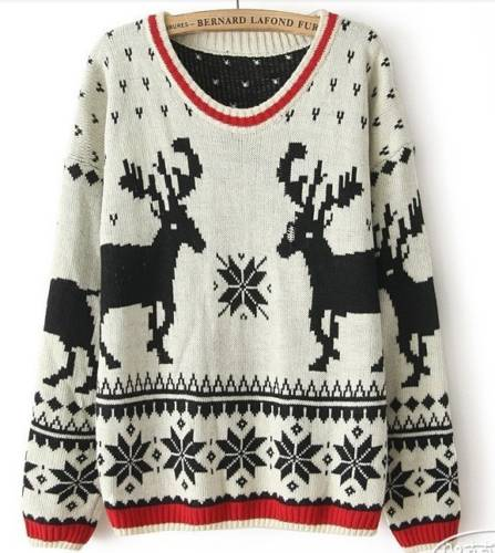 free-shipping-sweaters-2014-women-fashionwinter-cute-christmas-sweaters-for-women-thermal-plus-size-female-sweater