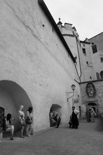 Fortăreața Hohensalzburg