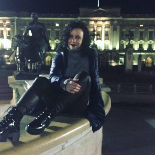 Palatul Buckingham Londra