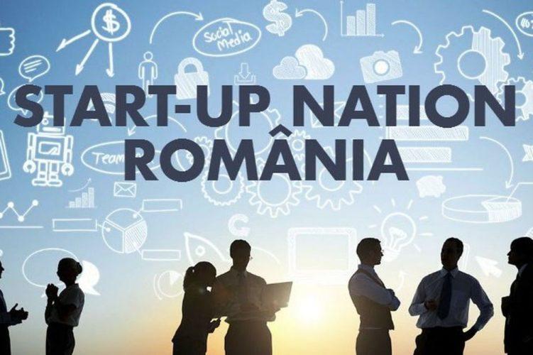 Start up nation