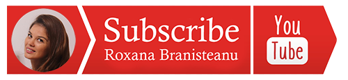 Buton bun Roxana Branisteanu YouTube