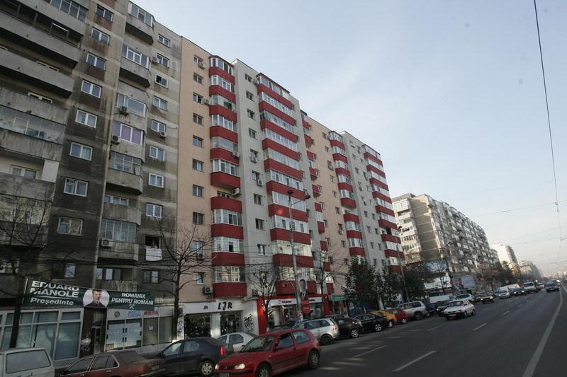 Chiriile se scumpesc pe zi ce trece in Bucuresti