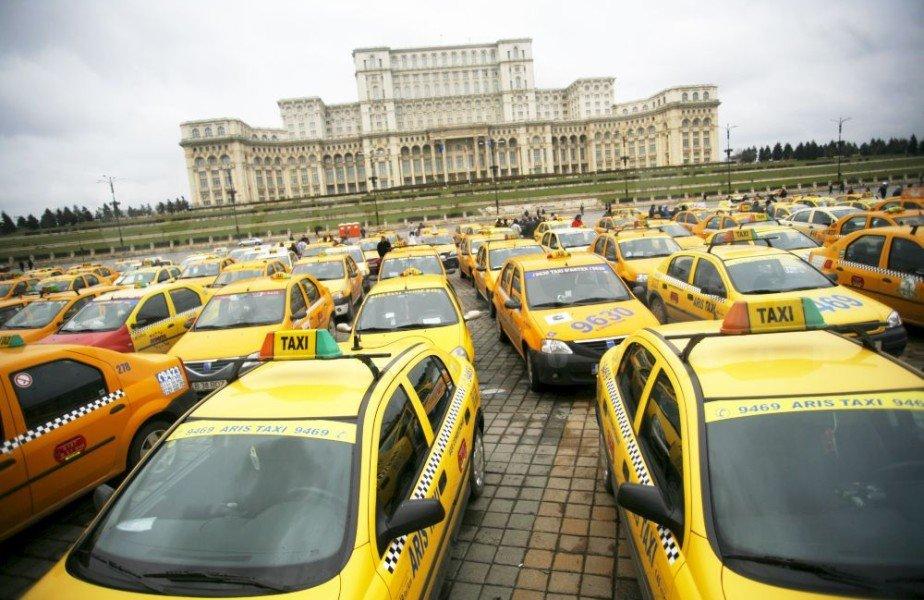Sunt o multime de variante de transport in Bucuresti