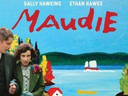 Filmul de weekend: Maudie (probabil cel mai bun film marca Netflix)