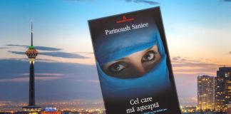 """Recenzie """"Cel care mă așteaptă"""" de Parinoush Saniee"""