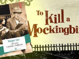 """Recenzie """"Să ucizi o pasăre cântătoare"""" de Harper Lee"""