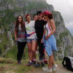Pe melaguri românești: Vârful Caraiman, Babele și Sfinxul