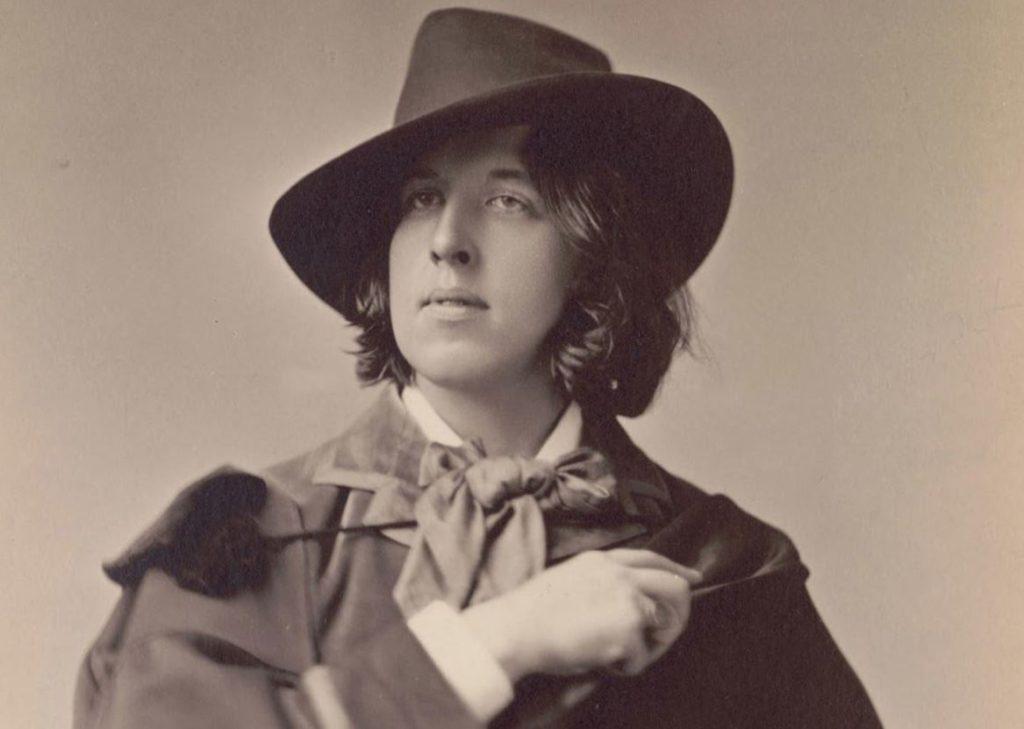 Oscar Wilde și-a găsit un loc de cinste în istoria literaturii