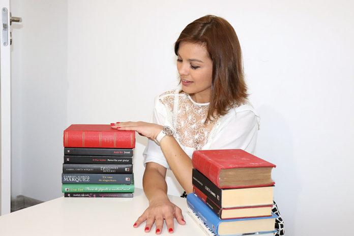Roxana Branisteanu carti