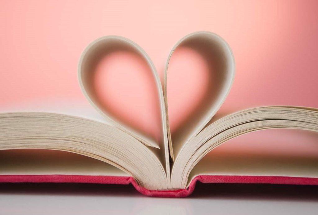 Topul celor mai bune romane de dragoste