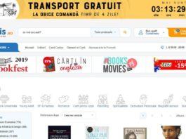 Transport GRATUIT la ORICE comandă pe Libris