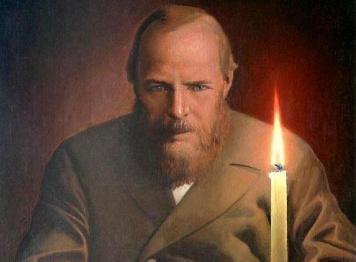 Feodor Dostoievski este unul dintre cei mai cunoscuti scriitori din istoria literaturii