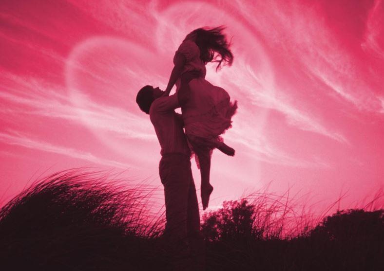 Iubirea este cel mai profund sentiment pe care il poate atinge un om