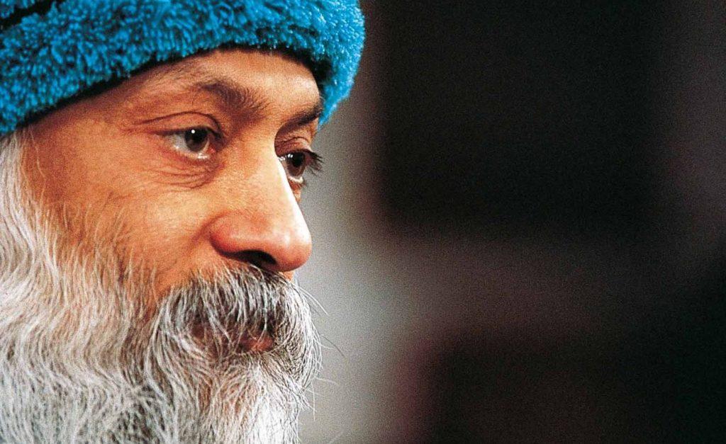 Osho a fost un filozof, guru și învățător spiritual indian, fondator al curentului spiritual Neo-Sannyas, Rajnish sau Oshoism