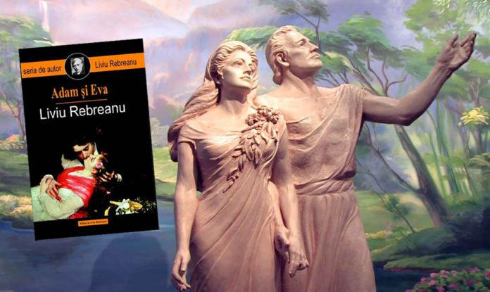 "Recenzie ""Adam și Eva"" de Liviu Rebreanu"