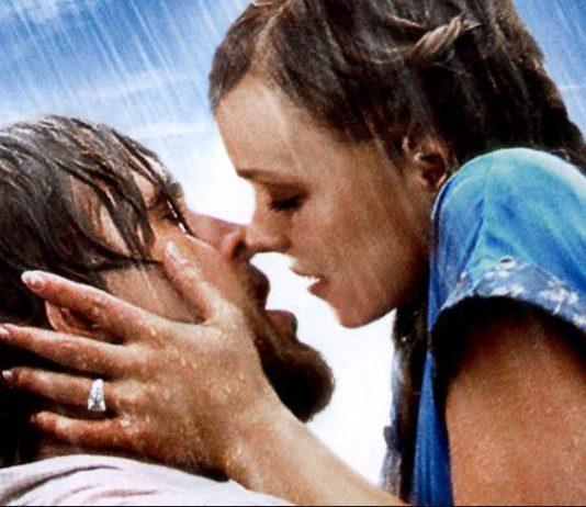 Topul celor mai bune filme de dragoste în opinia mea