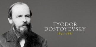 Topul celor mai cunoscute romane scrise de Feodor Dostoievski