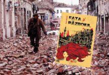 "Recenzie ""Fata și războiul"" de Sara Novic"