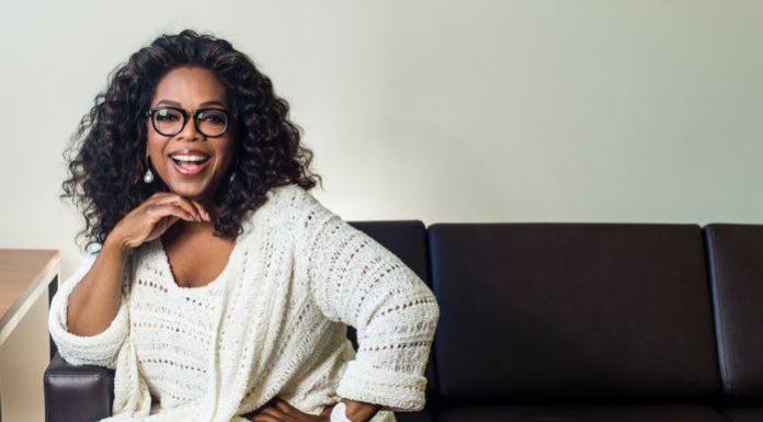 Șapte cărți recomandate de Oprah Winfrey