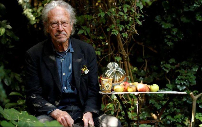"""Peter Handke este autorul romanului """"Scurtă scrisoare pentru o lungă despărțire"""""""