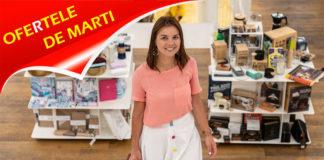 Roxana Branisteanu reduceri carti marti