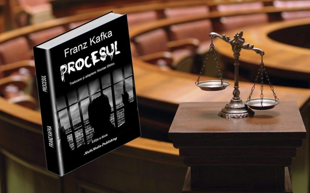 Recenzie-Procesul-Franz-Kafka